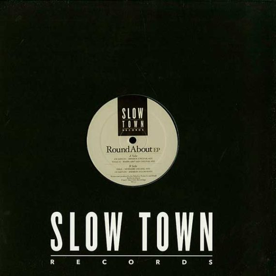 Slow-Town-Round-About-Mastering-Javhastudios-Miguel-Sar-Tadeo